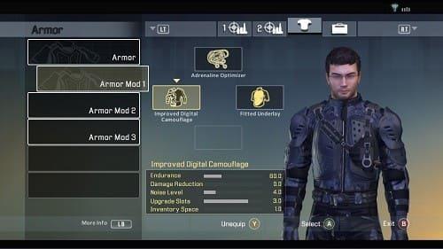 Обзор игры Alpha Protocol
