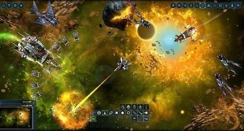 Обзор игры DarkOrbit