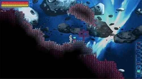 Обзор игры Edge of Space
