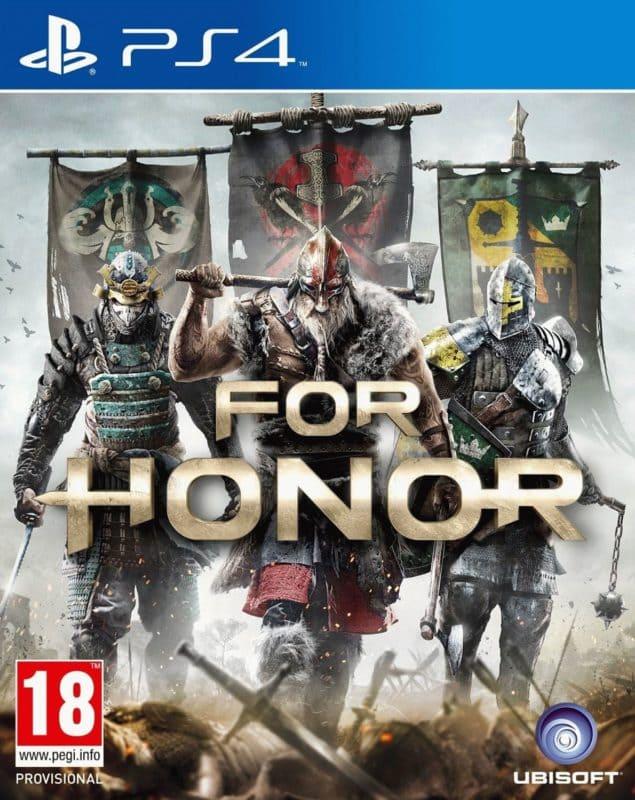 Игры похожие на For Honor