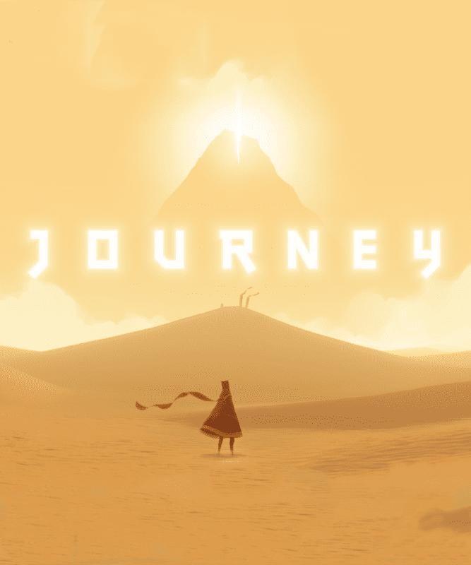 Игры похожие на Journey