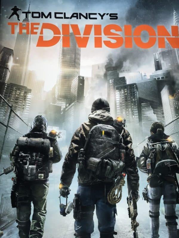Игры похожие наTheDivision