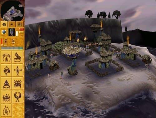 Обзор игры Populous: The Beginning