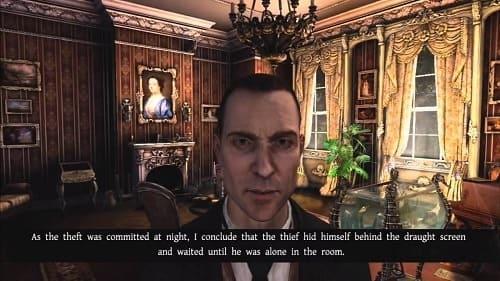 Обзор на The Testament of Sherlock Holmes