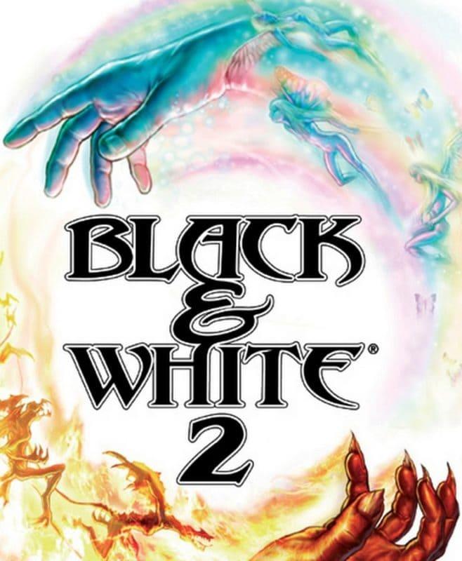 Игры похожие на Black and White