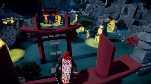 Обзор игры Aragami