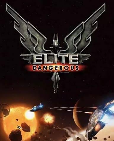 Игры похожие на Elite Dangerous