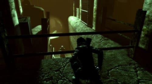 Обзор игры Velvet Assassin