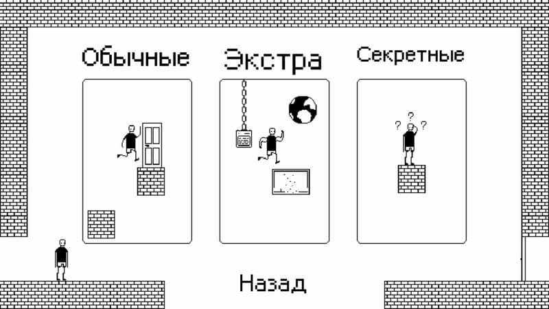 Обзор игры I Hate This Game