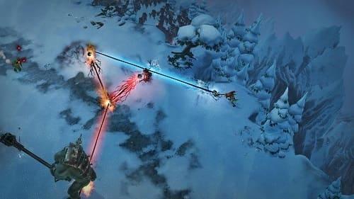 Обзор игры Magicka 2