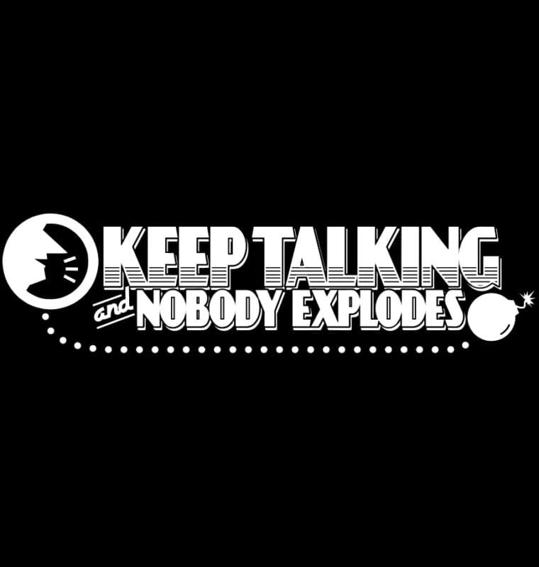 Обзор игры Keep Talking and Nobody Explodes