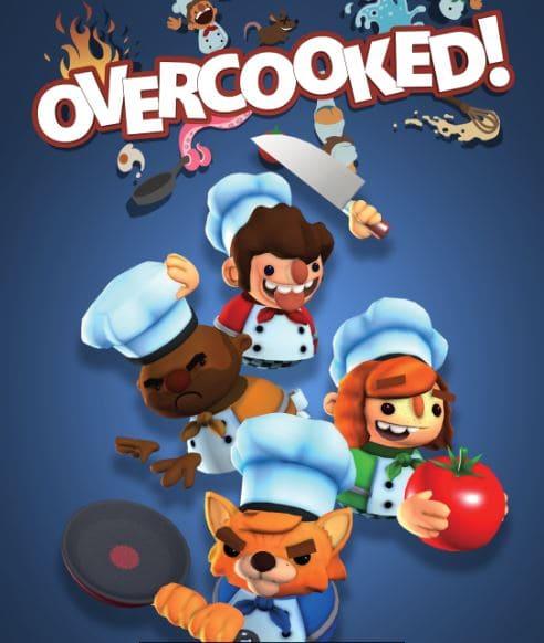 Игры похожие на Overcooked