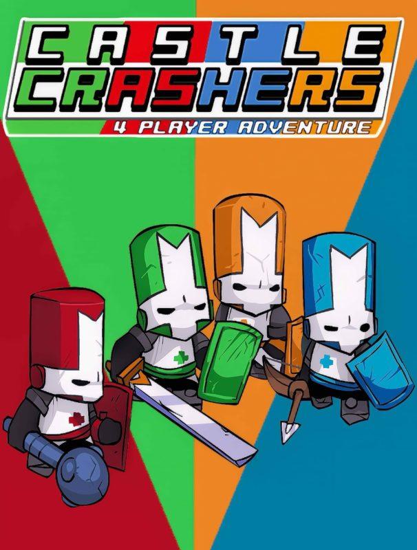 Игры похожие на Castle Crashers