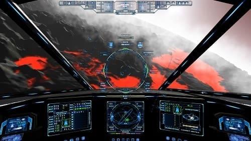 Обзор игры Evochron Legacy