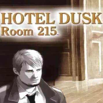 Обзор игры Hotel Dusk: Room 215