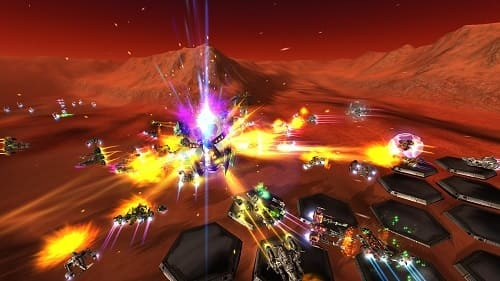 Обзор игры Pirate Galaxy