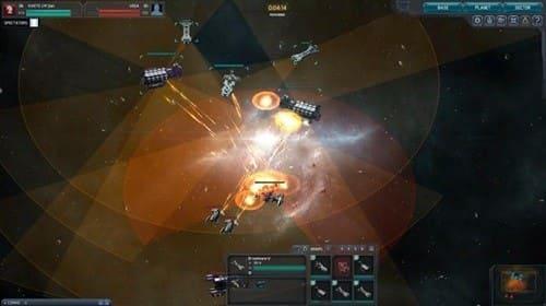 Обзор игры Vega Conflict
