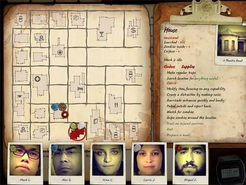 Обзор игры Zafehouse: Diaries