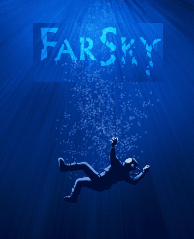 Обзор игрыFarSky