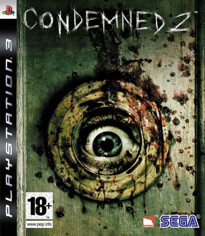 Обзор игры Condemned 2
