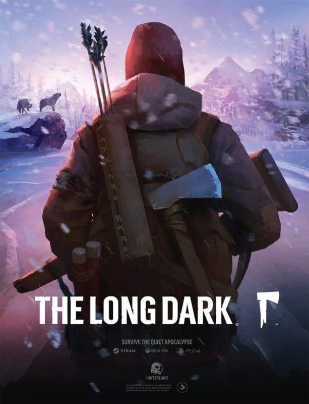 Обзора игрыTheLongDark