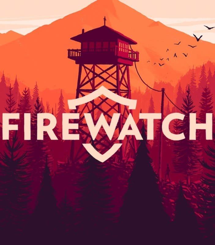 Игры похожие наFirewatch