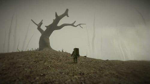 Обзор игрыLifelessPlanet