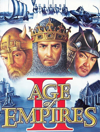 Обзор игры Age of Empires II