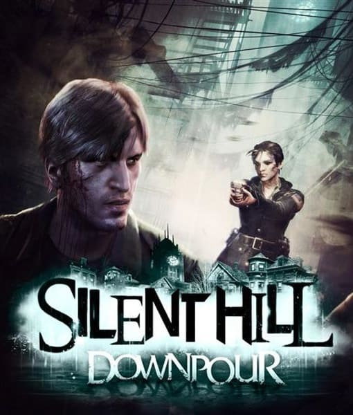 Обзор игры Silent Hill: Downpour