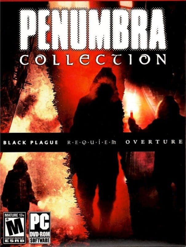 Обзор Penumbra Collection