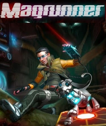 Обзор игрыMagrunner:DarkPulse