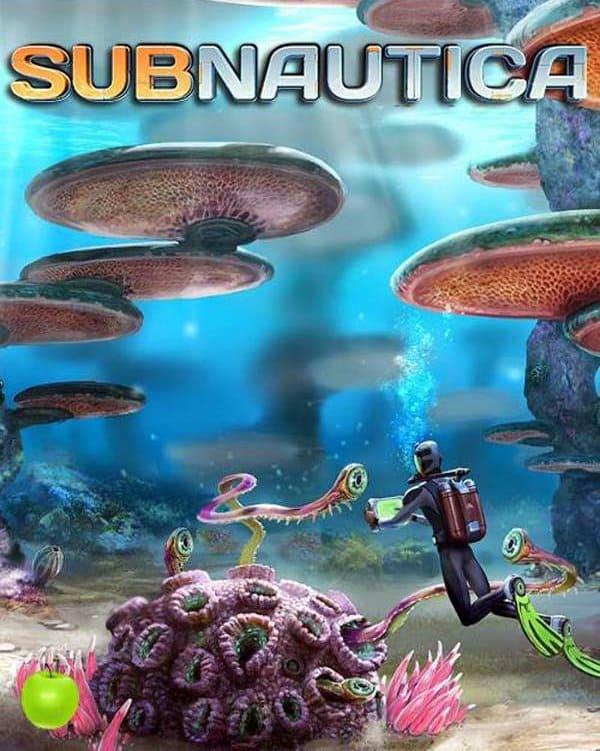Игры похожие наSubnautica