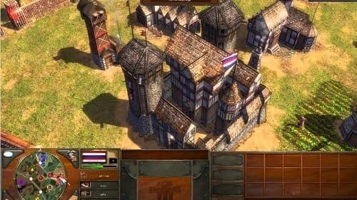 Обзор игры Age of Empires 3