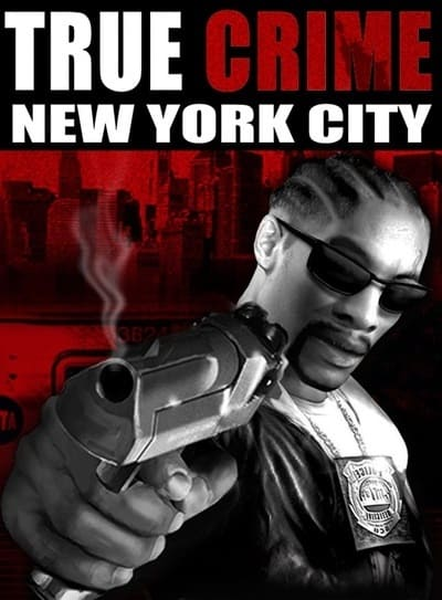 Обзор игры True Crime: New York City