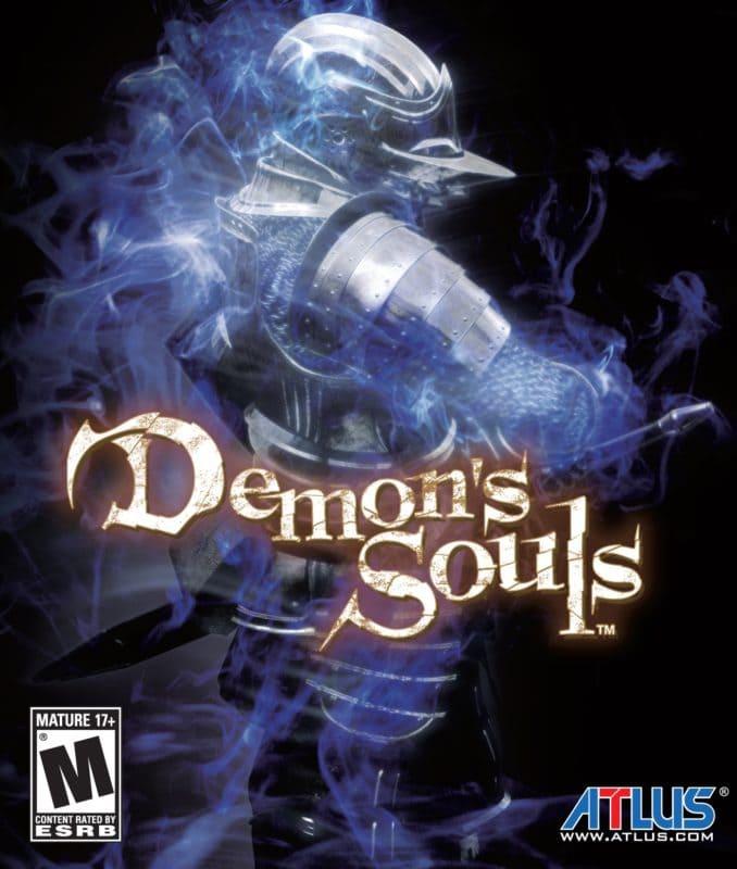 Обзор игрыDemon'sSouls