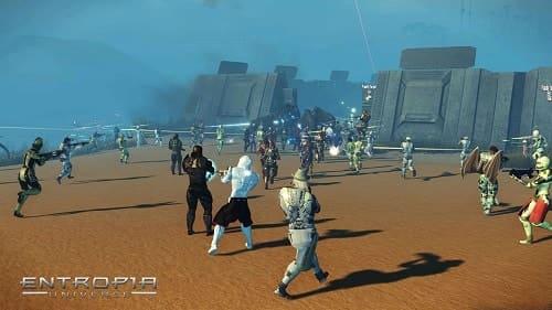 Обзор игрыPlanetCalypso