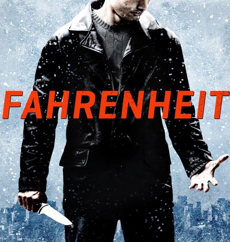 Обзор игры Fahrenheit