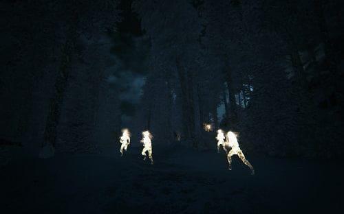 Обзор игрыKholat
