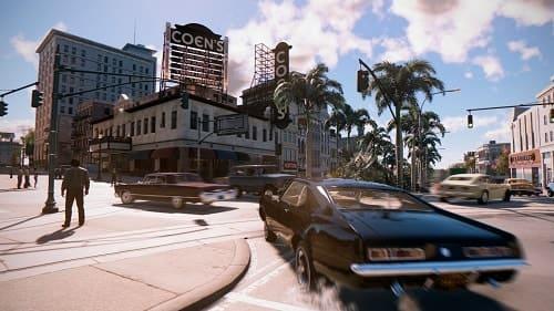 Обзор игры Mafia III