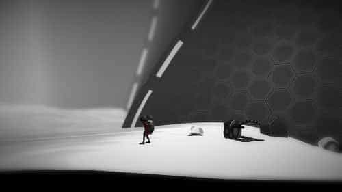 Обзор игрыMonochroma