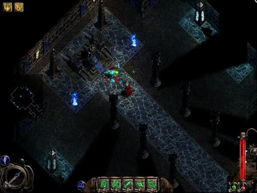 Обзор игрыNox