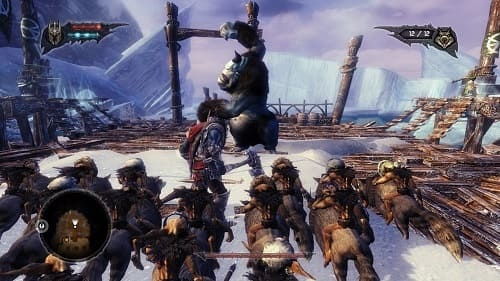 Обзор игры Overlord II