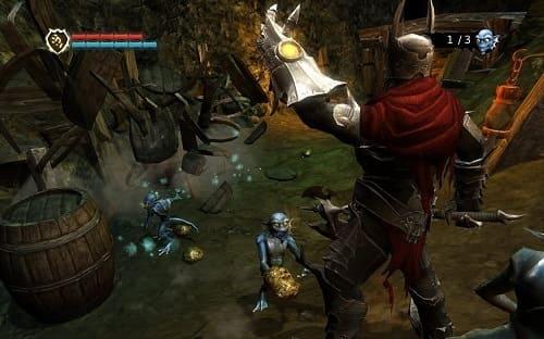 Обзор игры Overlord