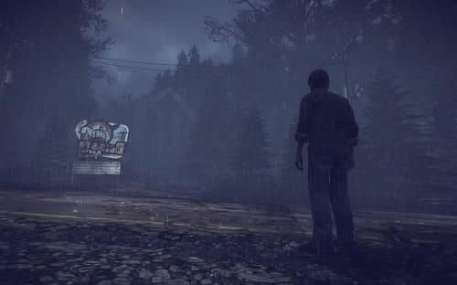 Обзор игрыSilentHill:Downpour