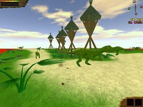 Обзор игры Stranded 2