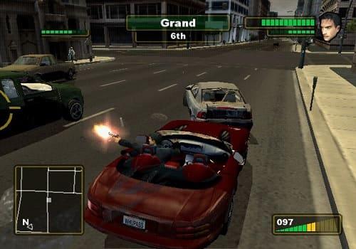 Обзор игры True Crime: Streets of LA