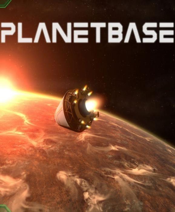 Обзор игры Planetbase