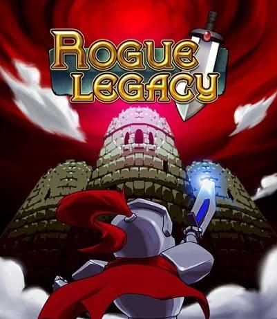 Обзор игры Rogue Legacy