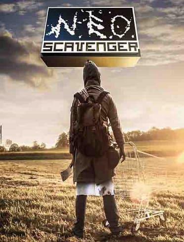 Обзор игры NEO Scavenger