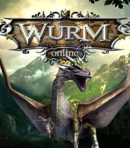 Обзор игры Wurm Online